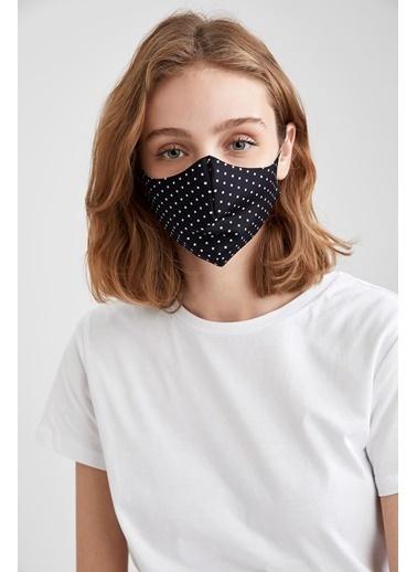 DeFacto Maske Siyah